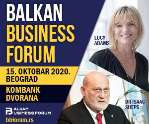 Balkan Biznis Forum 2020